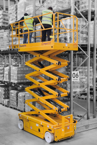 Haulotte-Compact-12-electric-scissor-lift